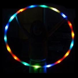 Bambolê de LED RGB PROMOÇÃO