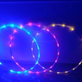 Bambolê de LED Estático