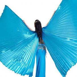 Asas Wings com Abertura