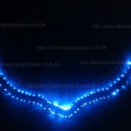 Asa Wings de LED Infantil