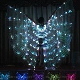 Asa Wings LED 200