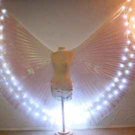 Asa Wings de LED PROMOÇÃO
